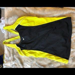 Nike Youth 2 Piece Swim Suit